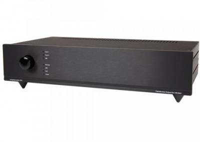 Longdog Audio Vdt1 Dac