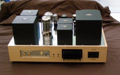 300b/GM70 Monoblocks