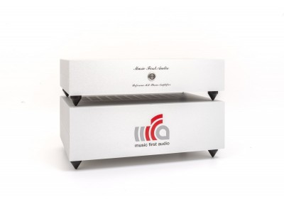 Music First Audio Reference MM Phono Amplifier