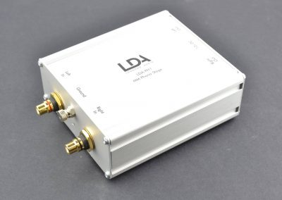The Longdog Audio PH1 Moving Magnet Phono Stage